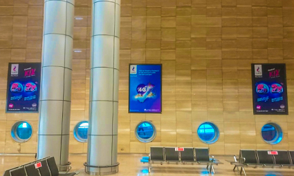 Cairo Airport   #A0024
